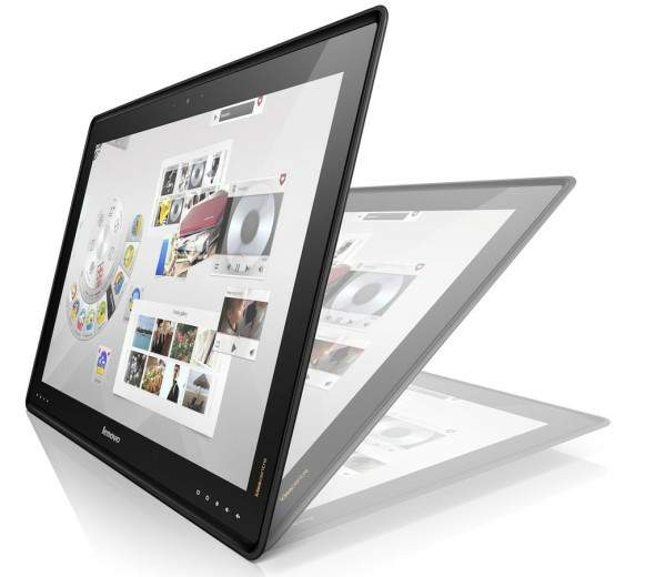 Tamaño de tablet Lenovo Ideacentre