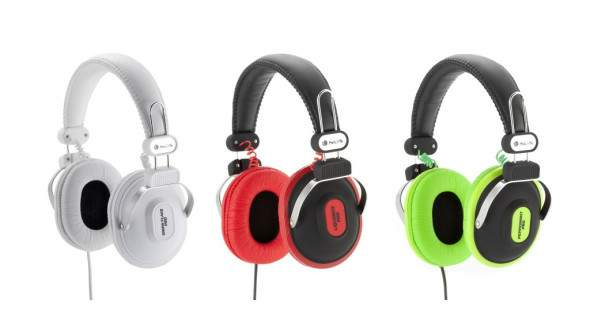 Los auriculares NGS Snowflake, Peppermint y Liquorice Pro