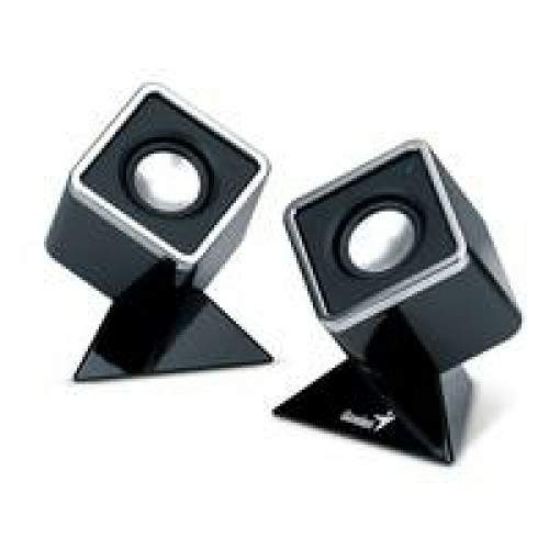 Genius SP-D150: Altavoces para notebook por 16,90 €