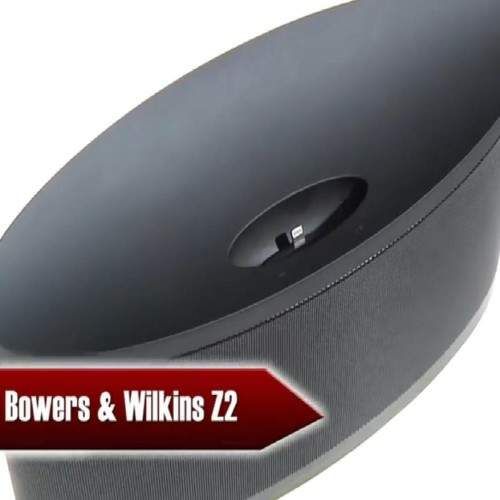 Altavoz Bowers & Wilkins Z2