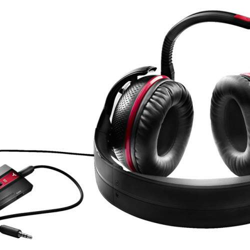 Thrustmaster Gaming Headsets