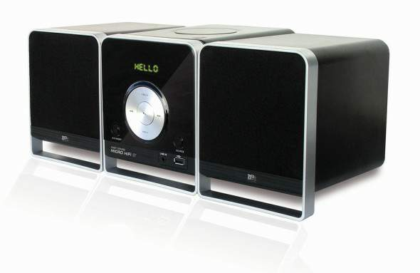Easy Sound Micro HiFi BT de Best Buy