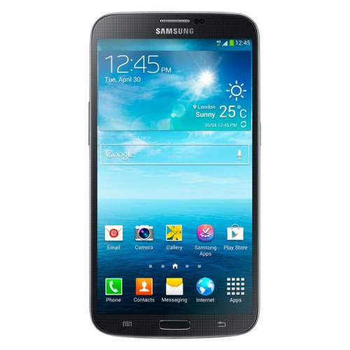 Samsung Galaxy Mega 6.3, ya disponible en España