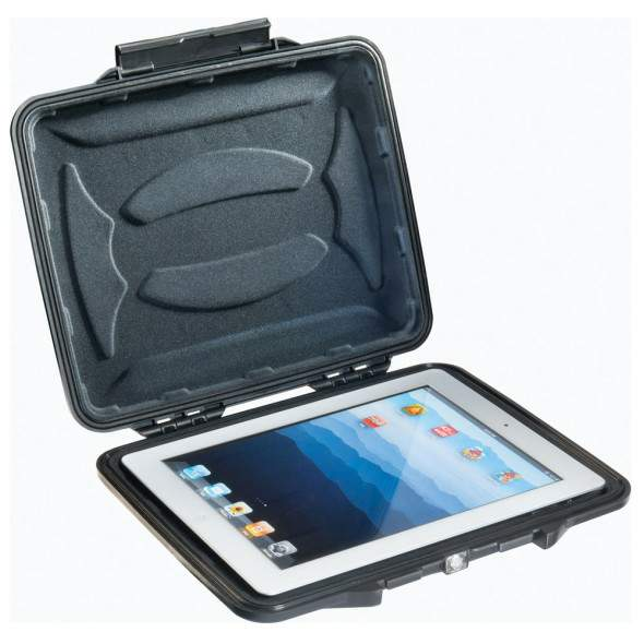 Peli 1065 HardBack, funda para iPad y tablet