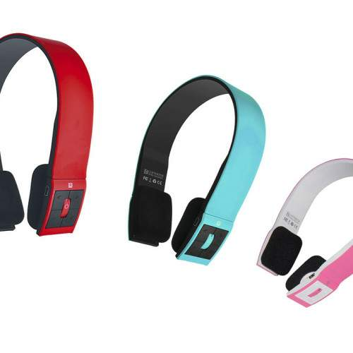 Naical Head Phone: Auriculares bluetooth