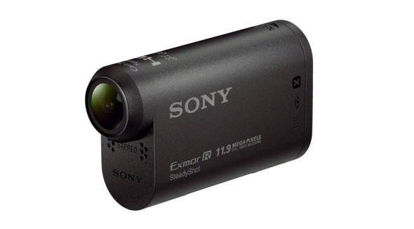 Action Cam HDR-AS30V de Sony