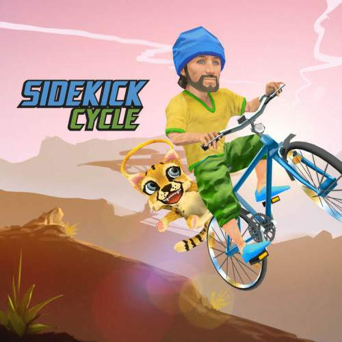 Sidekick Cycle, un juego solidario que regala bicis, disponible en iOS