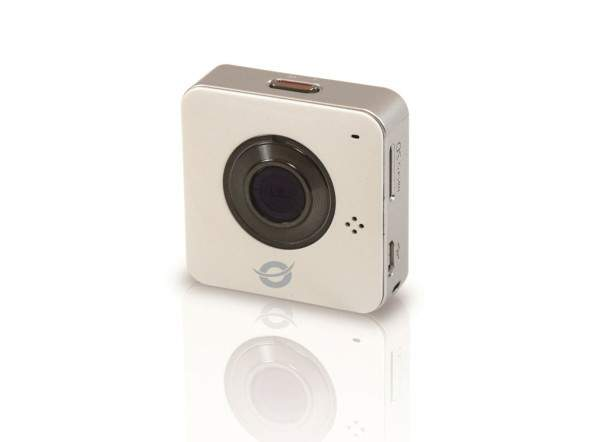 Conceptronic WiFi HD Action Camera