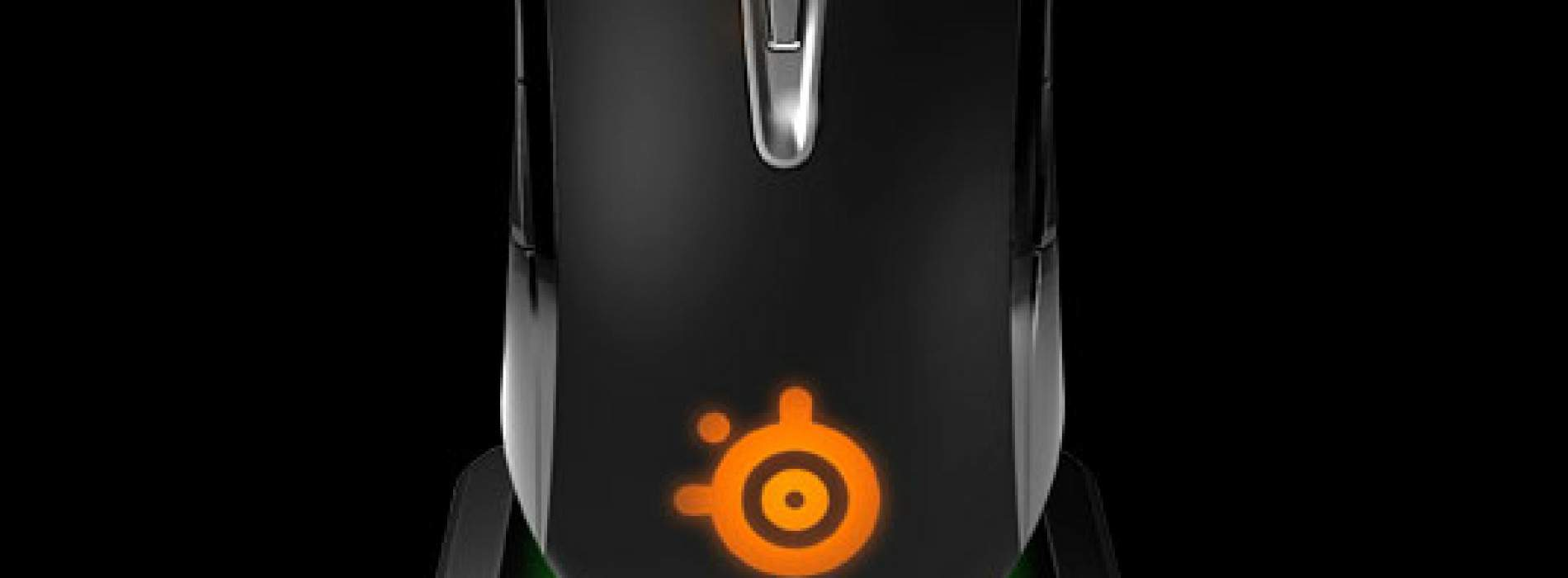Sensei Wireless, ratón gaming inalámbrico de Steelseries