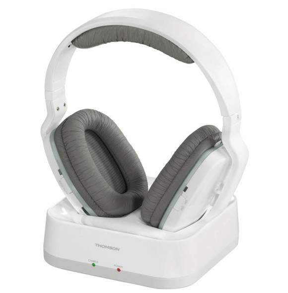 Auriculares Thomson RF WHP3311W