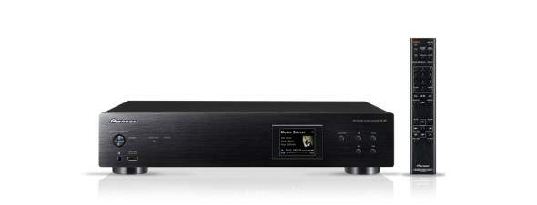 Network Media Player N-50 de Pioneer