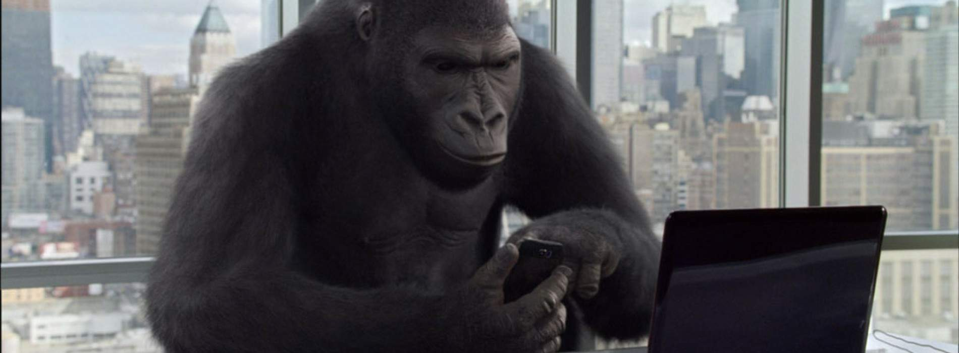 Antimicrobial Corning Gorilla Glass, pantallas sin bacterias