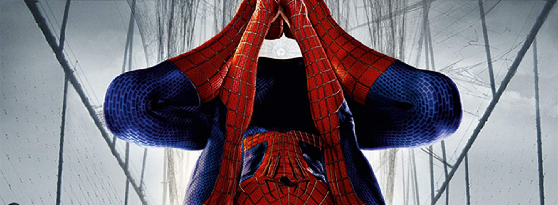 Concurso Facebook: The Amazing Spider-Man 2