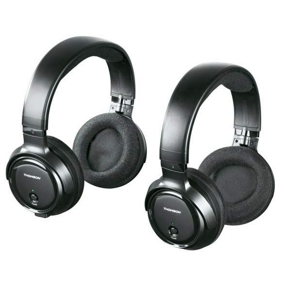 Auriculares Thomson WHP3203D DUO