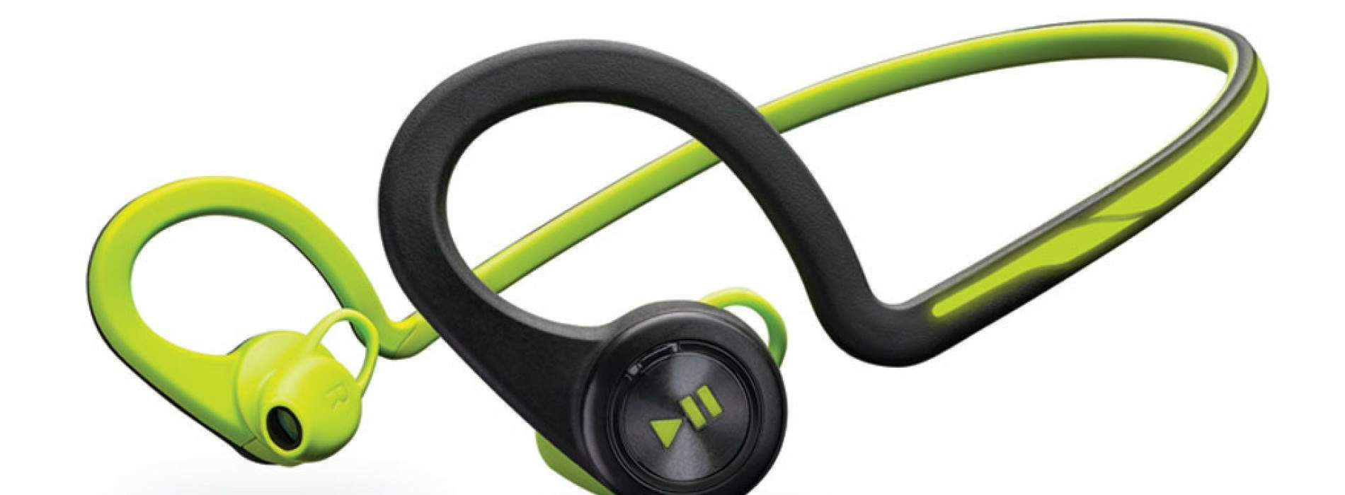 Plantronics BackBeat FIT: A fondo
