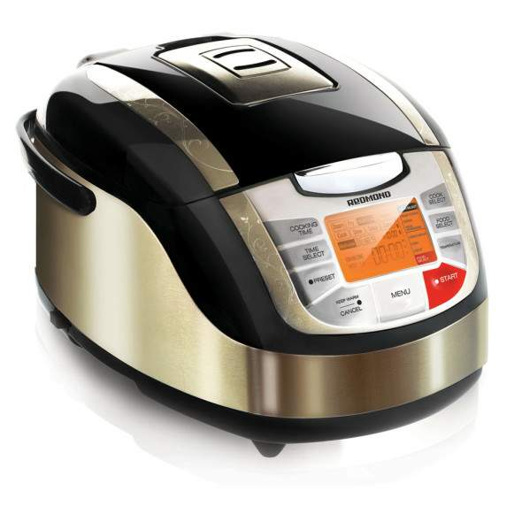 Redmond Multi Cooker M4502