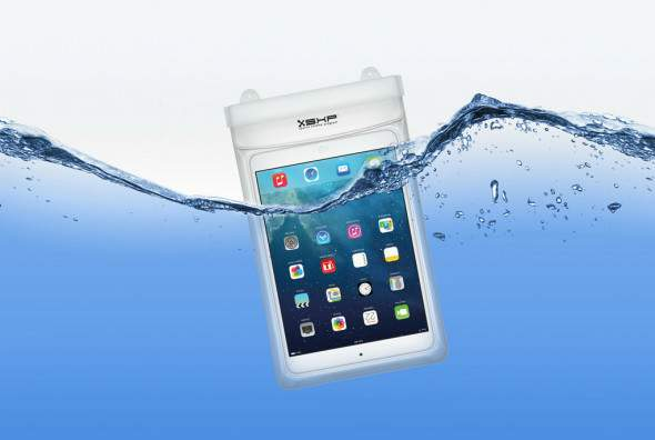 SXP Waterproof Splash