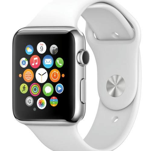 Apple Watch, ¿por fin?