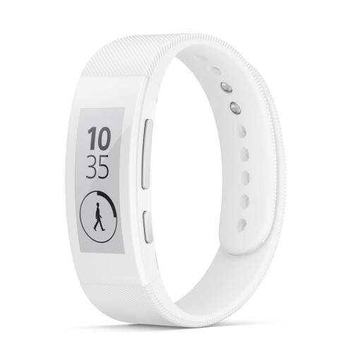 Sony SmartBand Talk: El wearable definitivo