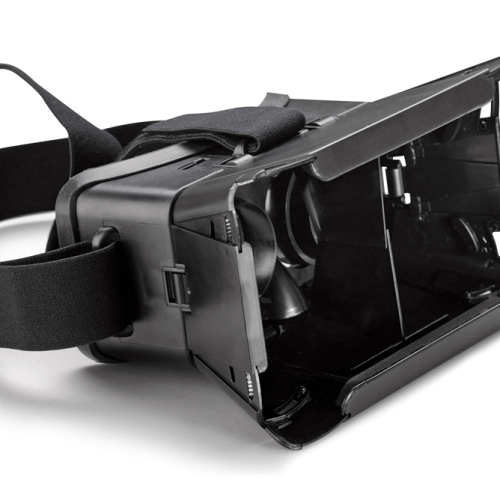 Archos VR Glasses: Realidad virtual por 30 euros