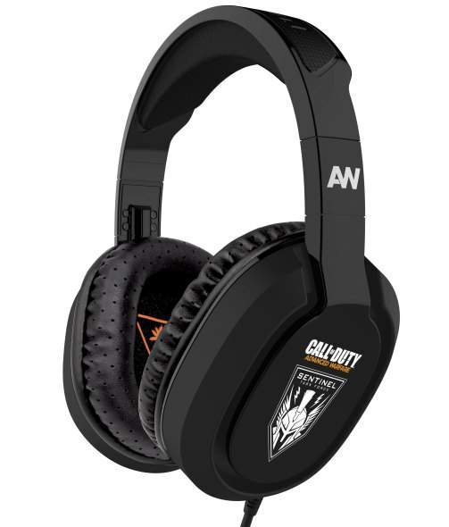 Turtle Beach Ear Force Sentinel CoD