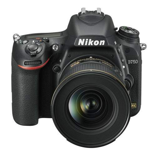 Nikon D750, un diamante Full Frame