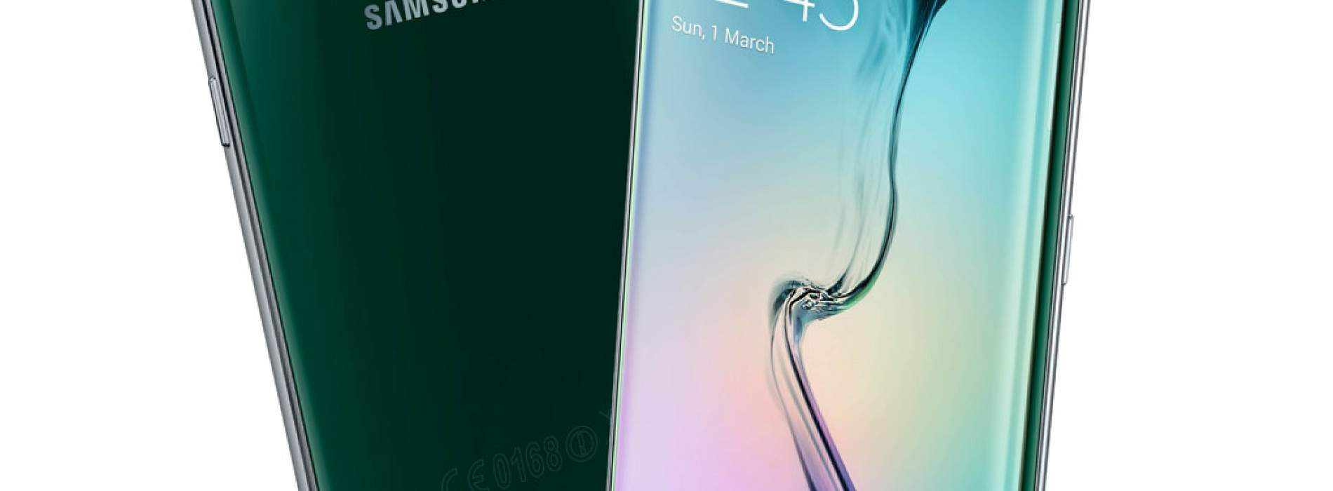 Las 10 claves del Samsung Galaxy S6 edge