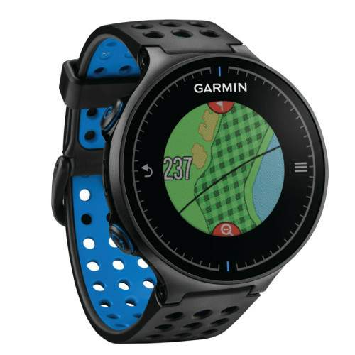 Garmin Approach S5: El reloj de Tiger Woods