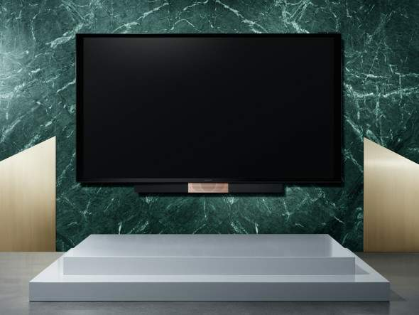 B&O BeoVision Avant - The Love Affair Collection