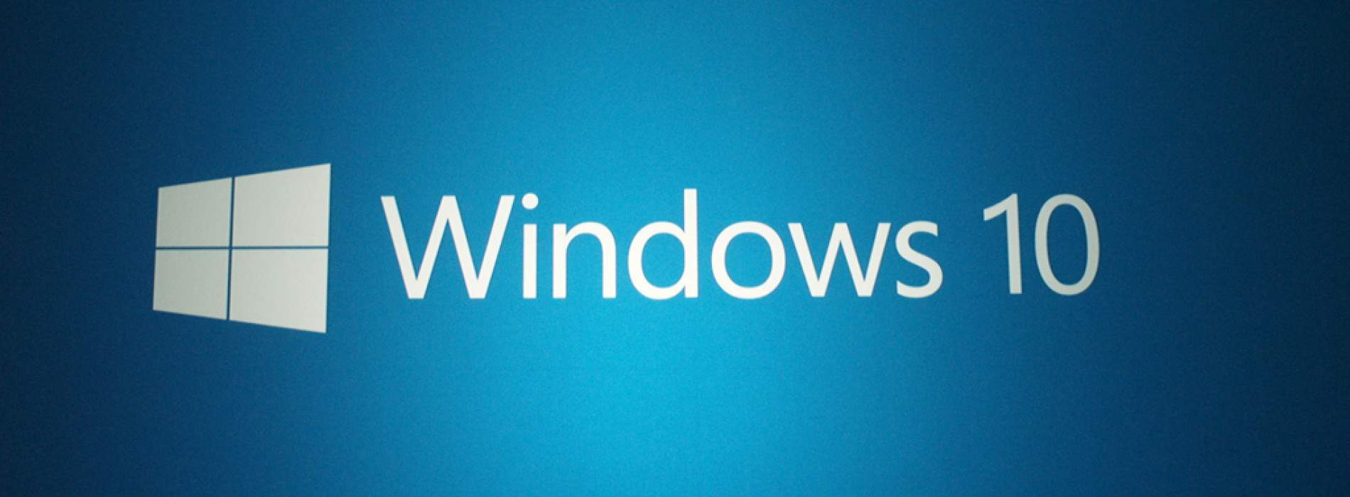 Las 10 claves de Windows 10