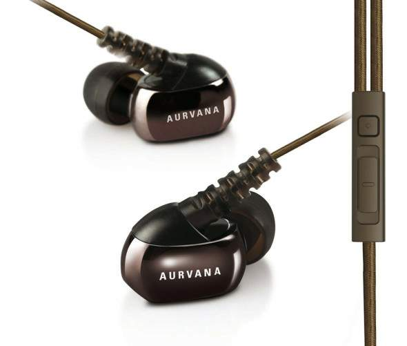 Creative Aurvana In-Ear3 Plus