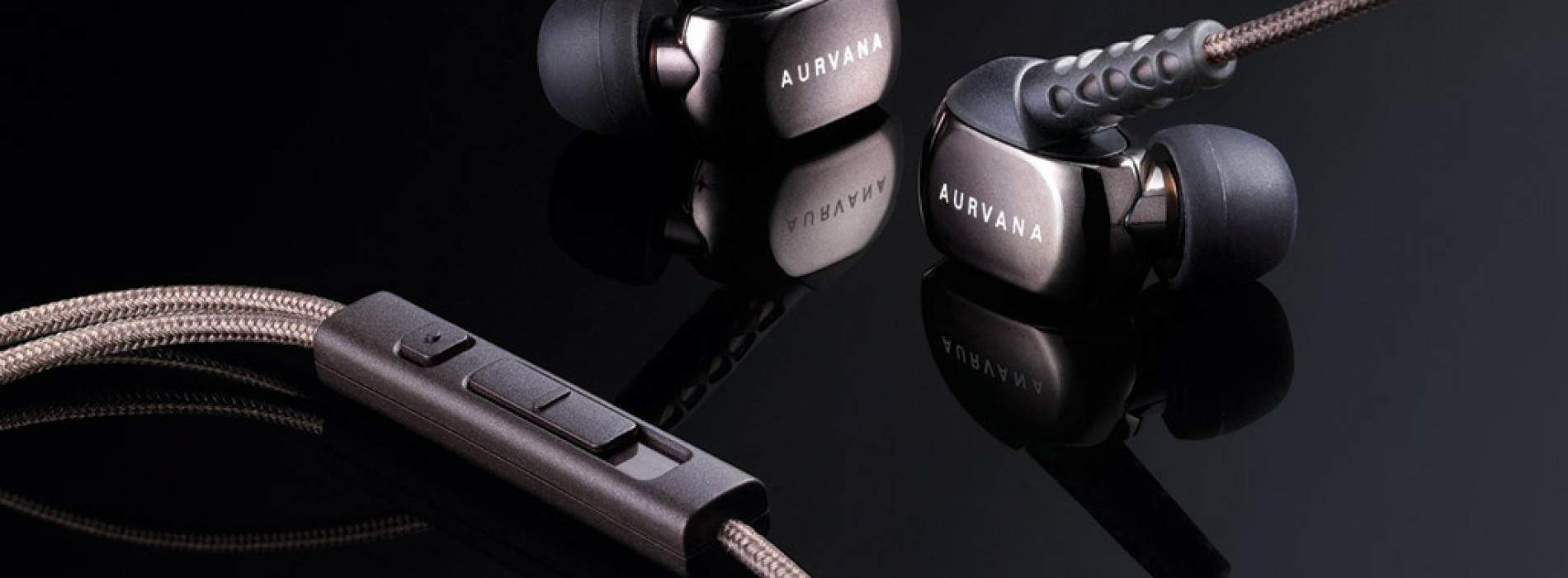 Creative Aurvana In-Ear Plus: Calidad de estudio