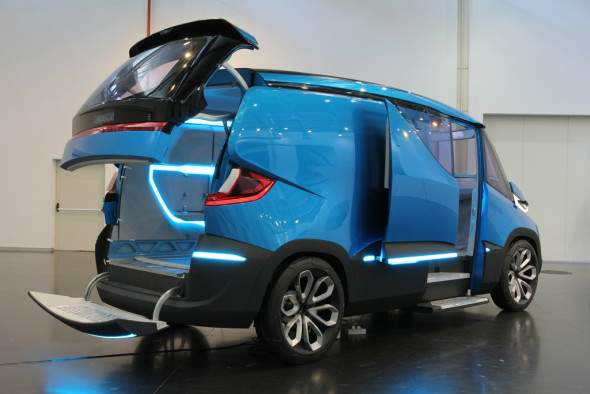 Iveco-Vision