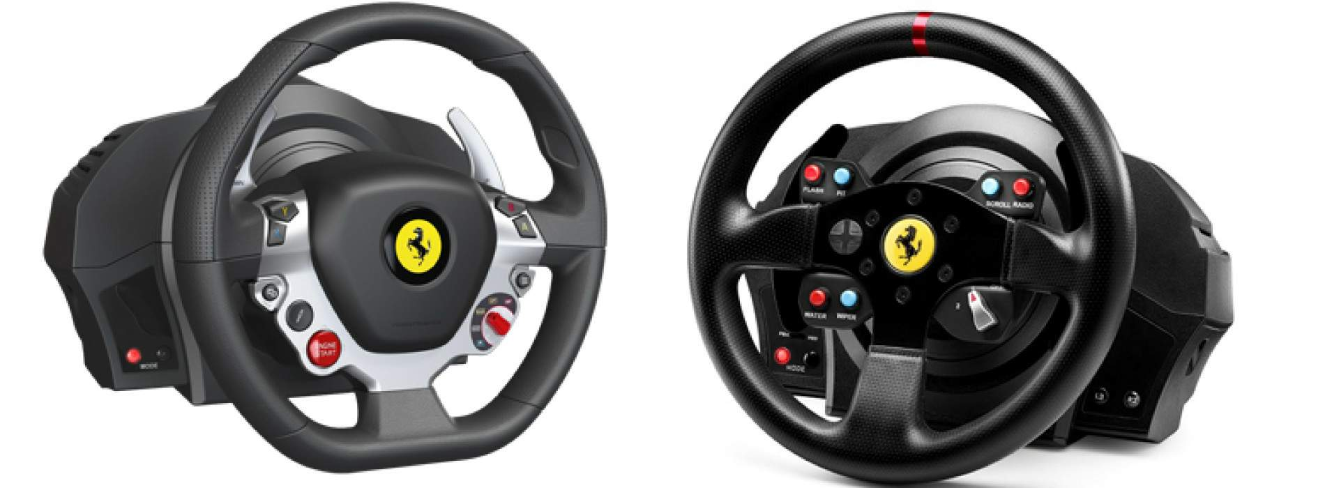 thrustmaster t300 ferrari gte y tx racing ferrari 458. Black Bedroom Furniture Sets. Home Design Ideas
