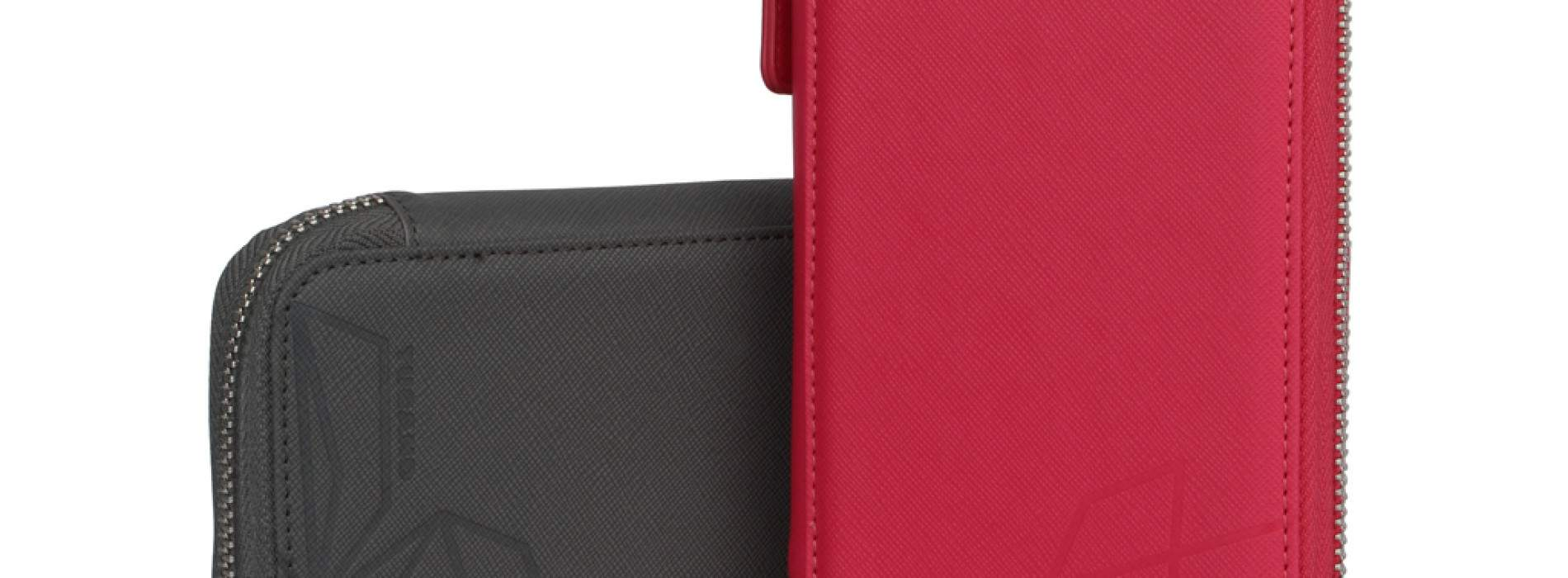 Tucano Wallet: Más que una funda para iPhone 6
