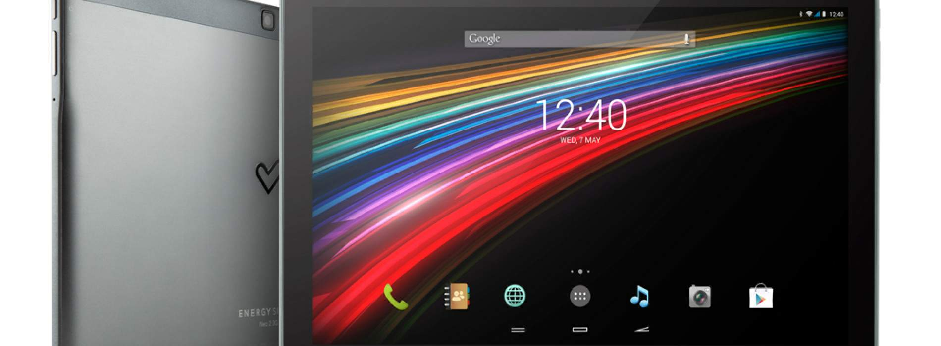 Concurso: Energy Tablet 10.1 Neo 2 3G