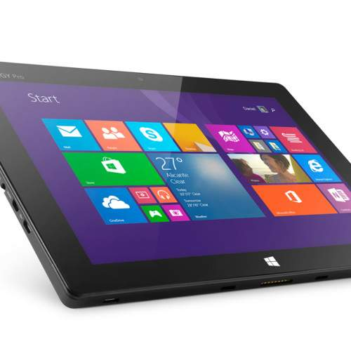 "Energy Tablet 10.1"" Pro Windows: Lo mejor de dos mundos"