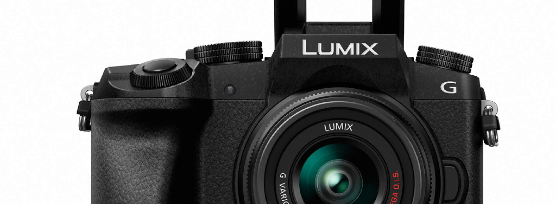 Lumix G7: Vídeo y fotografía en Ultra HD