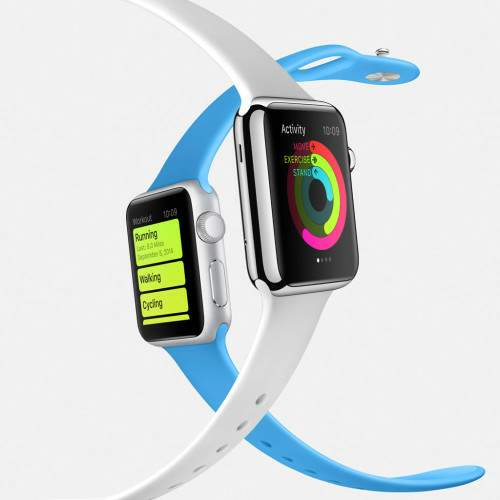 Probamos a fondo el Apple Watch