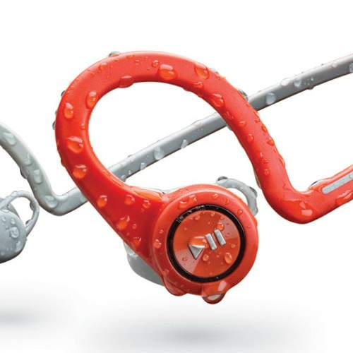 Concurso: Plantronics BackBeat FIT