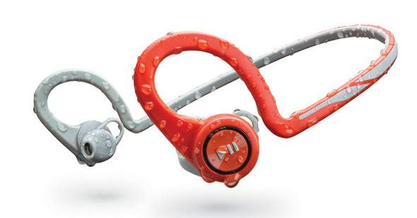 Plantronics BackBeat FIT Red