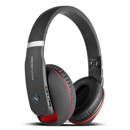 Concurso: Energy Headphones BT8 Noise Cancelling