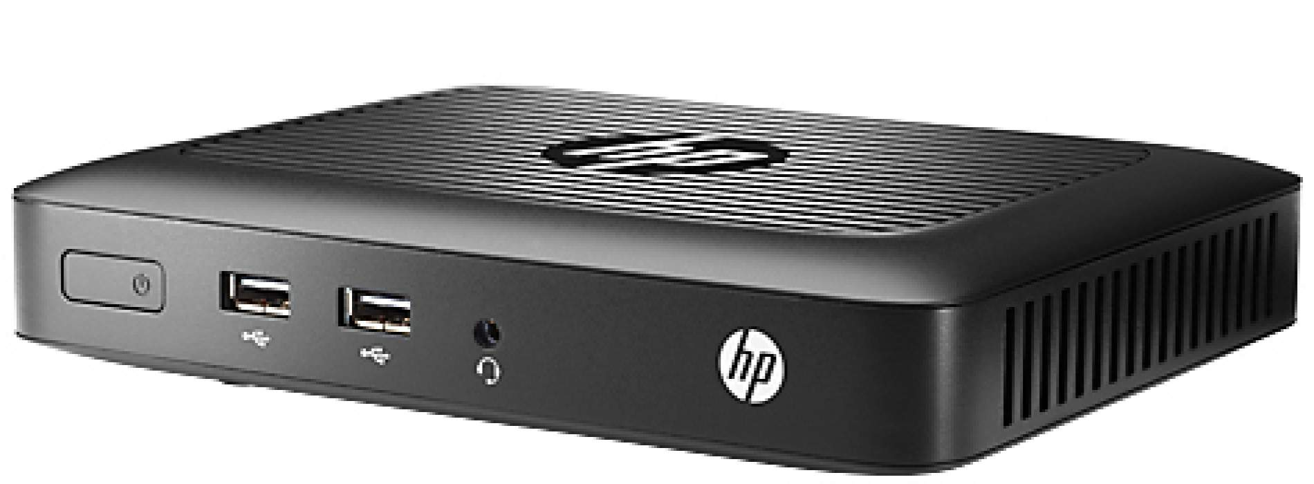 HP Thin Client t420: ¿Eres de Linux o de Windows?