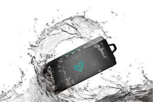 Energy Music Box Aquatic Bluetooth