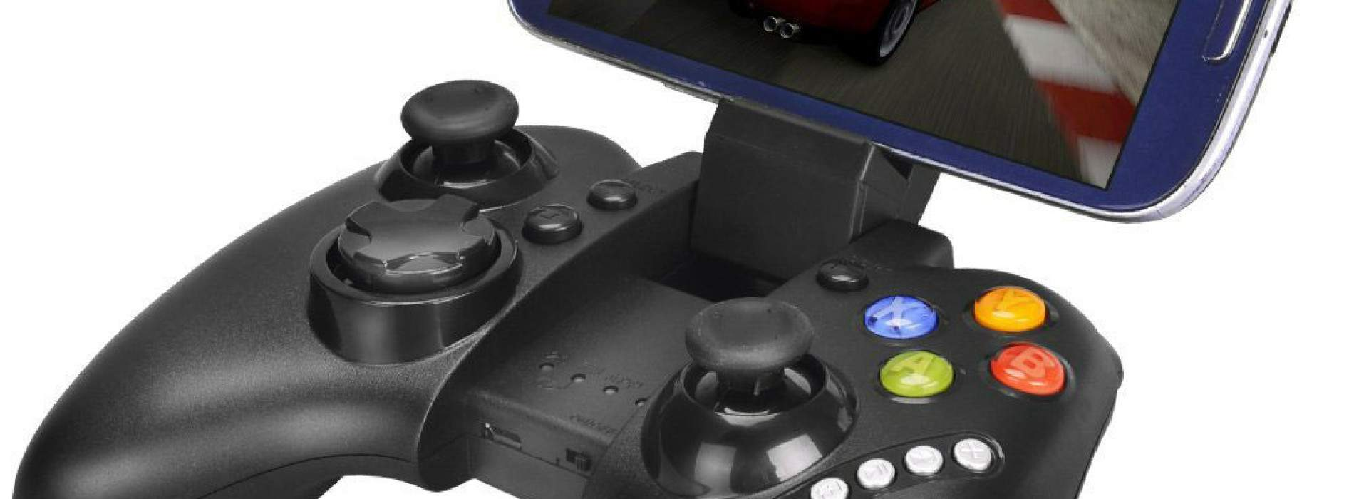 Concurso: iPega Bluetooth GamePad 9021