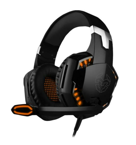 Krom Kyus auriculares PC PS4