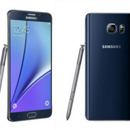 Samsung Galaxy Note 5: claves y diferencias con el Note 4