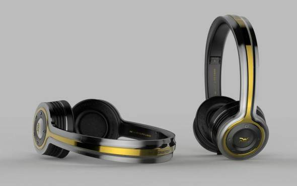 ROC Sport Freedom Bluetooth Over-Ear