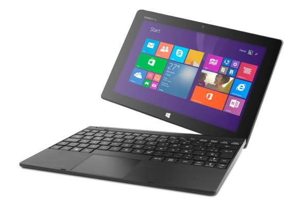 Energy Tablet 10.1 Pro Windows