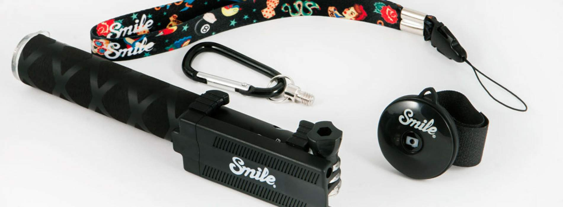 Concurso: Smile Selfie Kit Pocket
